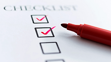 Know the steps for how to create white papers with a checklist.